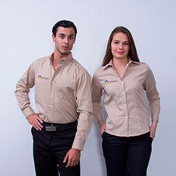 Portafolio Camisas