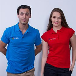 Portafolio Playeras Polo